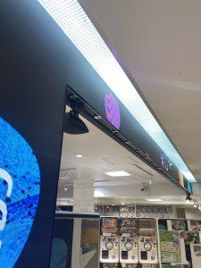 札幌LED VISION